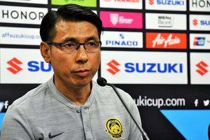 HLV Malaysia chỉ ra điểm lợi hại nhất của tuyển Việt Nam