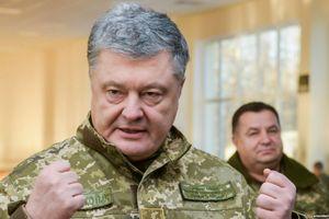 Tổng thống Ukraine kêu gọi cảng châu Âu và Mỹ cấm tàu Nga