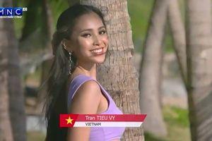 Người hâm mộ tiếc nuối khi nhan sắc Việt trượt Top 12 Miss World 2018