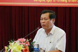 Xem xét kỷ luật Chủ tịch và Phó Chủ tịch tỉnh Đắk Nông