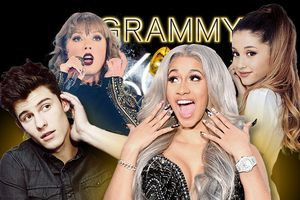 Không tin tưởng quyết định của Viện Hàn Lâm? Vào đây để bình chọn cho Grammy 2019 của-riêng-bạn!
