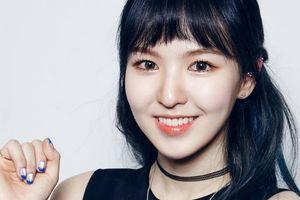 Wendy (Red Velvet) hứng gạch đá vì dính nghi án phẫu thuật thẩm mĩ