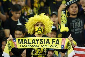 Tức giận vì không mua được vé xem chung kết AFF Cup 2018 online, CĐV Malaysia đệ đơn kiện lên cảnh sát