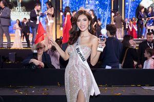 Minh Tú và hành trình trở thành Miss Supranational Asia 2018: Bản lĩnh, rạng rỡ và đầy tự hào