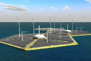 Thế giới kỳ vọng phát triển từ năng lượng đại dương