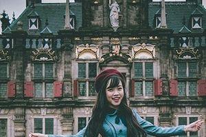 'Đại sứ VSNL 2018': Tìm kiếm gương mặt đại diện người Việt trẻ tiêu biểu tại Hà Lan