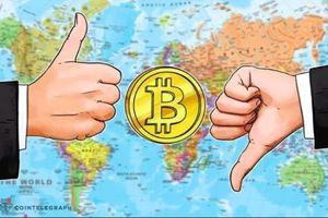 Giá tiền ảo hôm nay (9/12): Trong 10 năm tới, Bitcoin sẽ có lợi hơn S&P 500?
