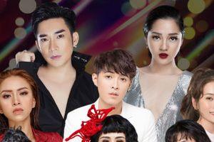 Quang Hà làm khách mời đặc biệt MV TOP HITS