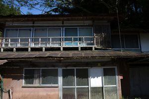 Những ngôi nhà 'cho không' tại Nhật Bản