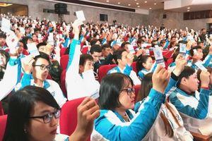 Phiên thứ nhất Đại hội Hội Sinh viên Việt Nam lần thứ X