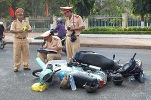 Tìm nhân chứng tai nạn giao thông đường bộ