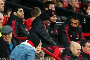 Bệnh 'cúm' của Mourinho