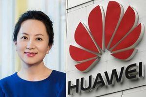 Truyền thông Trung Quốc đồng loạt chỉ trích Canada bắt giữ sếp Huawei