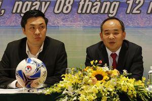 Tân Phó Chủ tịch VFF: Thứ trưởng Lê Khánh Hải làm Chủ tịch VFF là lợi thế