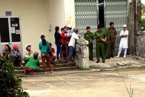 Ẩu đả tại cuộc nhậu, người đàn ông bị đánh chết ở Bình Định