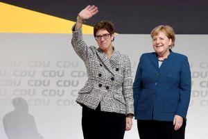 Đảng CDU (LB Đức) có Chủ tịch mới: Kỳ vọng tạo ra đột phá