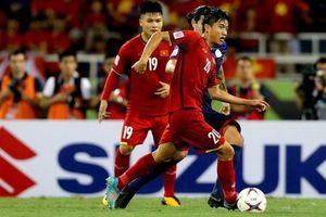 Trang chủ AFF bất ngờ gọi tên 3 ngôi sao của Đội tuyển Việt Nam trước chung kết