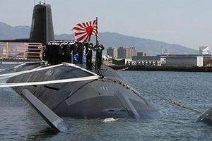 Hé lộ lý do Nhật sẽ biên chế nữ thủy thủ trên tàu ngầm