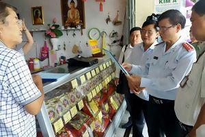Sáu đoàn liên ngành Trung ương sẽ kiểm tra an toàn thực phẩm Tết