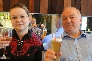 Nga: Anh tiếp tục tiêu hủy các bằng chứng vụ điệp viên Skripal
