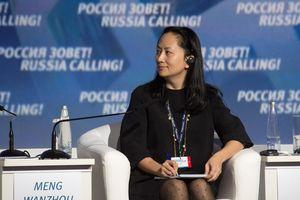 Trung Quốc kêu gọi Canada trả tự do cho Giám đốc tài chính Tập đoàn Huawei