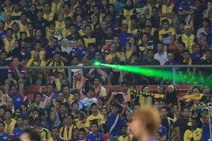 AFF Cup 2010: Việt Nam thua ở Bukit Jalil và vết nhơ của CĐV Malaysia