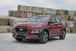 Nên mua Ford EcoSport hay Hyundai Kona?