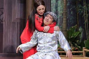 Phi Nhung khiến Trường Giang bất ngờ khi nói yêu Hoài Linh tại Ơn giời