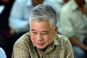 Nhờ luật Người cao tuổi, cựu Phó thống đốc NHNN hưởng 3 năm tù treo