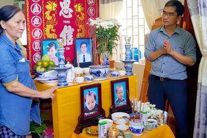 Đề nghị khởi tố vụ vỡ hồ làm 4 người chết ở Nha Trang