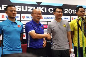 Tuyển thủ Malaysia xoáy vào nỗi đau của Trọng Hoàng trước chung kết