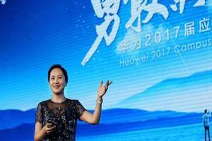 Giám đốc tài chính Huawei xin được tại ngoại vì lý do sức khỏe
