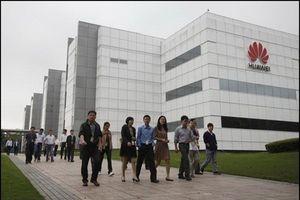 Huawei, nơi nữ giám đốc tài chính vừa bị bắt tầm cỡ ra sao?