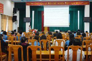LĐLĐ Đà Nẵng tập huấn về hội nhập kinh tế quốc tế cho cán bộ CĐ