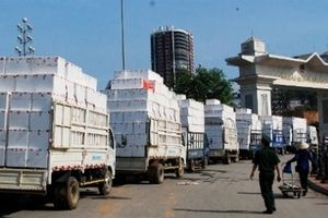 Việt Nam thâm nhập sâu thị trường Trung Quốc: Đừng nói suông