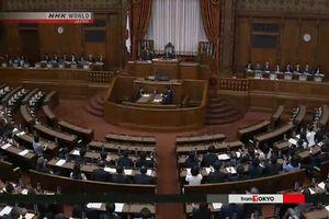 Nhật Bản thông qua dự luật mở cửa thị trường lao động