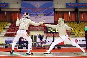 Hàng trăm kỷ lục bị phá tại Đại hội Thể thao toàn quốc