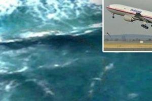 Mới: Tìm thấy MH370 ở Ấn Độ Dương, xác định tọa độ chính xác?