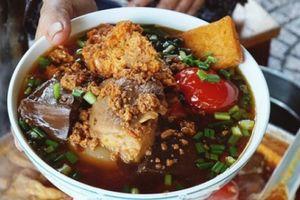 Những quán ăn bán với số lượng 'khủng' ở Sài Gòn