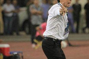 Malaysia sẽ dùng 'Cheng Hoe-ball' để đối đầu Việt Nam