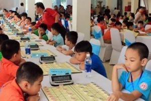 'Đất cờ' Quảng Ninh đăng cai giải đấu cờ tướng quốc tế