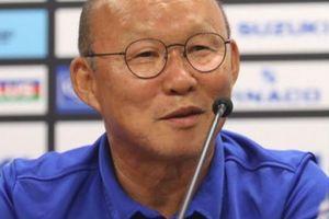 HLV Park Hang-seo cảnh báo về hành động xấu xí của CĐV Malaysia