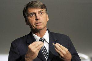 Tổng thống đắc cử Brazil hoàn tất nội các