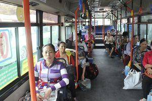 Nâng chất hoạt động xe buýt TPHCM: Tập trung vào doanh nghiệp vận tải - Cần nhưng chưa đủ