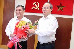 TP.HCM chỉ định tân Bí thư Quận 2 thay ông Nguyễn Hoài Nam