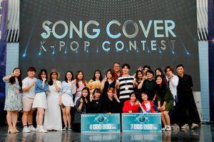Thêm một sân chơi văn hóa cho SV ngành tiếng Hàn