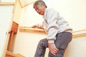 Cuộc sống mới của người đàn ông tuổi xế chiều bị đau xương khớp