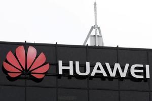 Trung Quốc: 'Chưa quốc gia nào có vấn đề an ninh' với Huawei