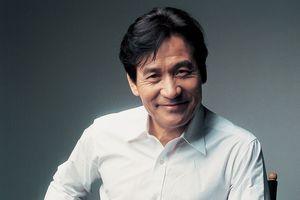Biểu tượng điện ảnh Hàn Quốc Ahn Sung-ki tới Việt Nam