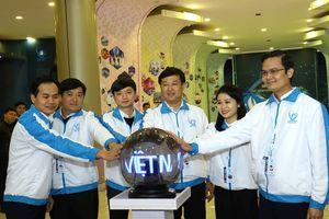 Dấu ấn tự hào của Hội Sinh viên Việt Nam